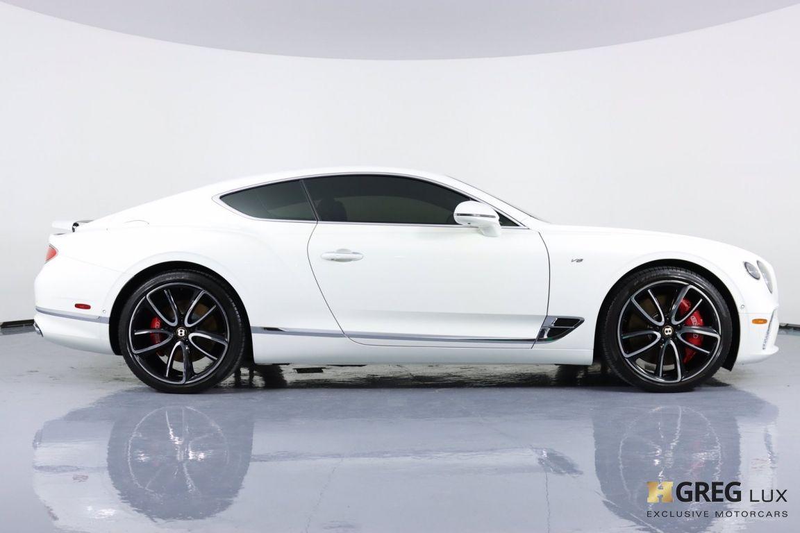 2020 Bentley Continental V8 #11