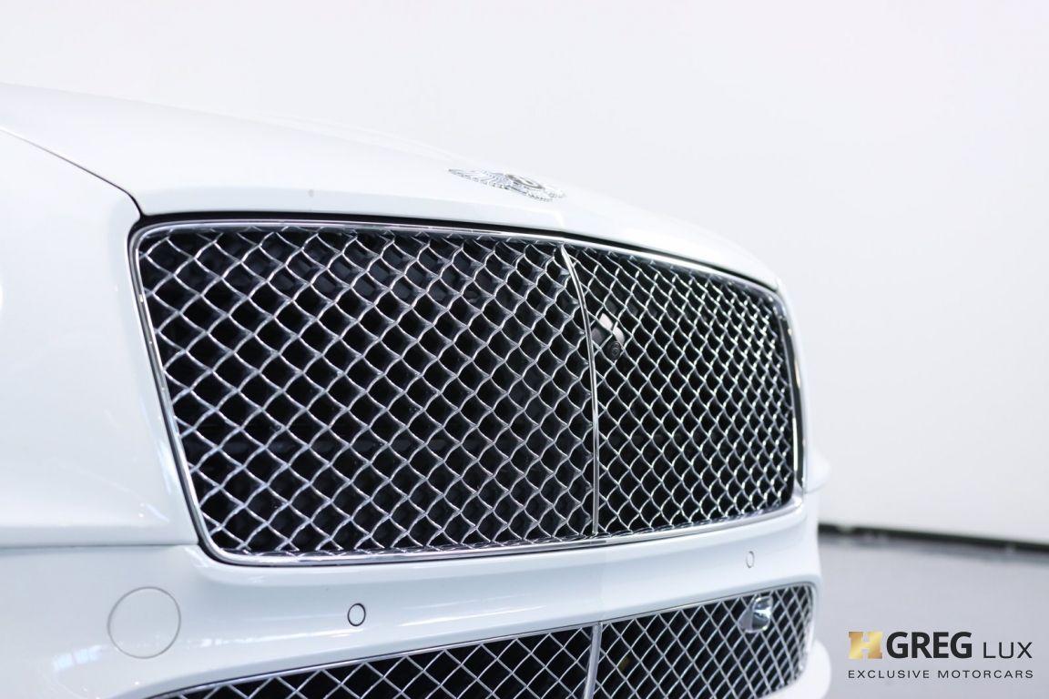 2020 Bentley Continental V8 #6