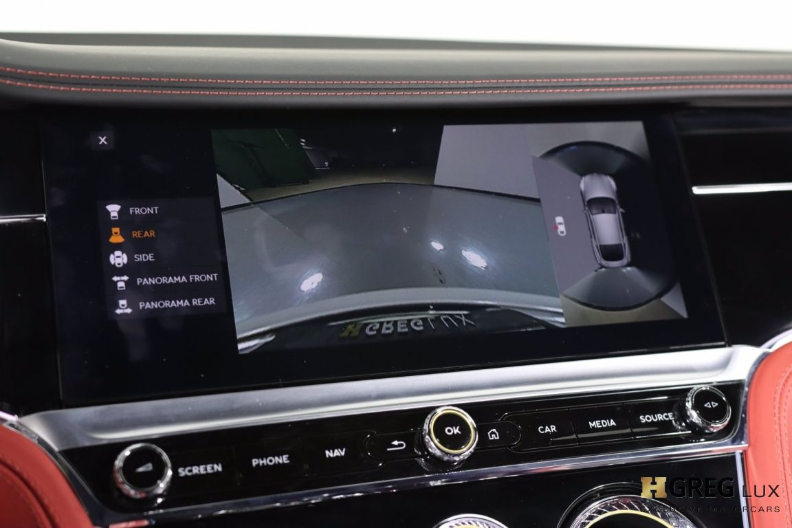 2020 Bentley Continental V8 #50