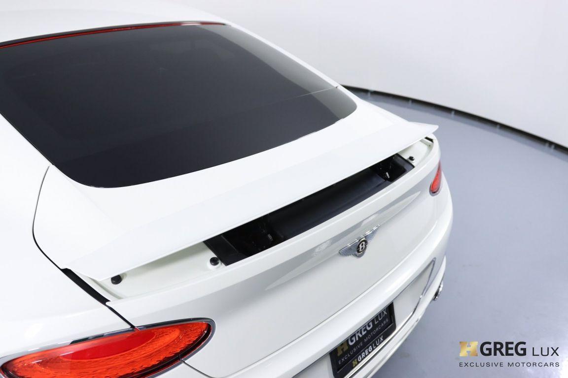 2020 Bentley Continental V8 #25