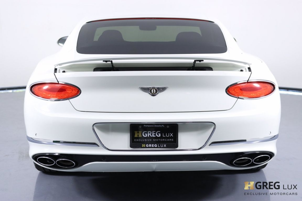 2020 Bentley Continental V8 #21