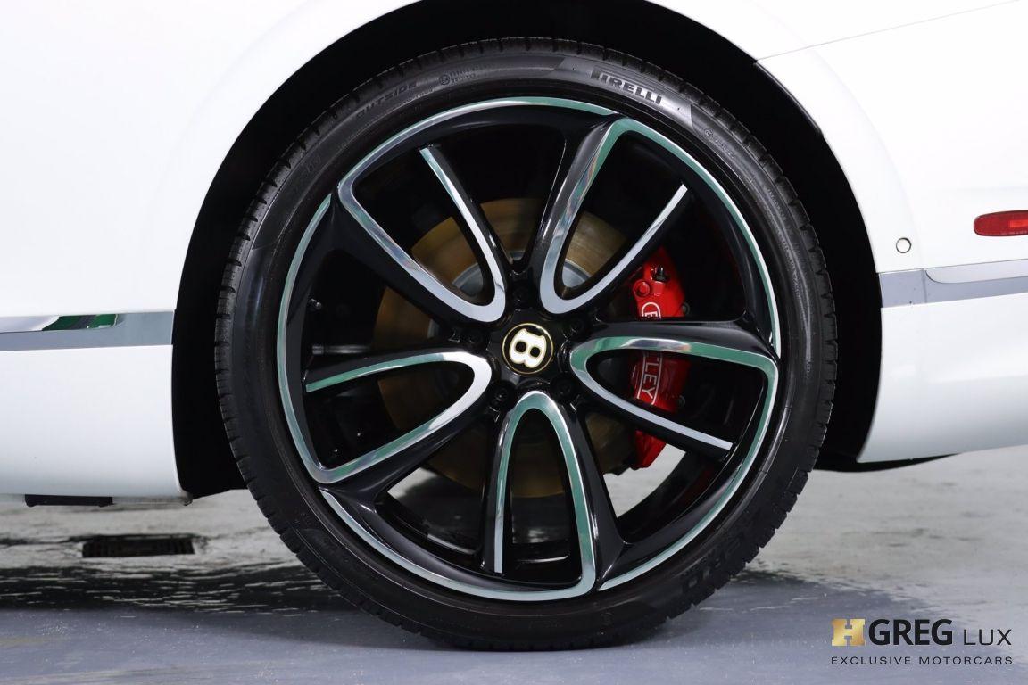 2020 Bentley Continental V8 #32