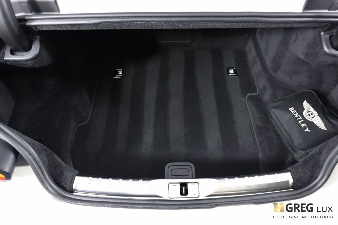 2020 Bentley Continental V8 #63