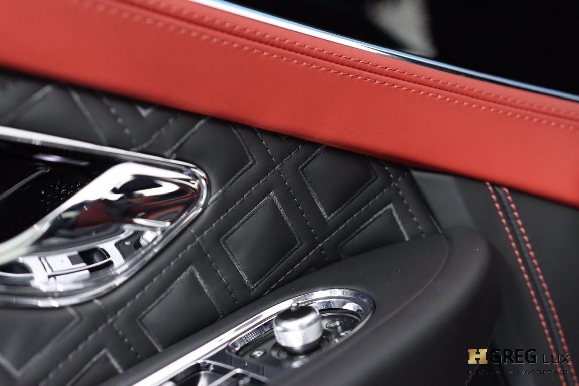 2020 Bentley Continental V8 #45