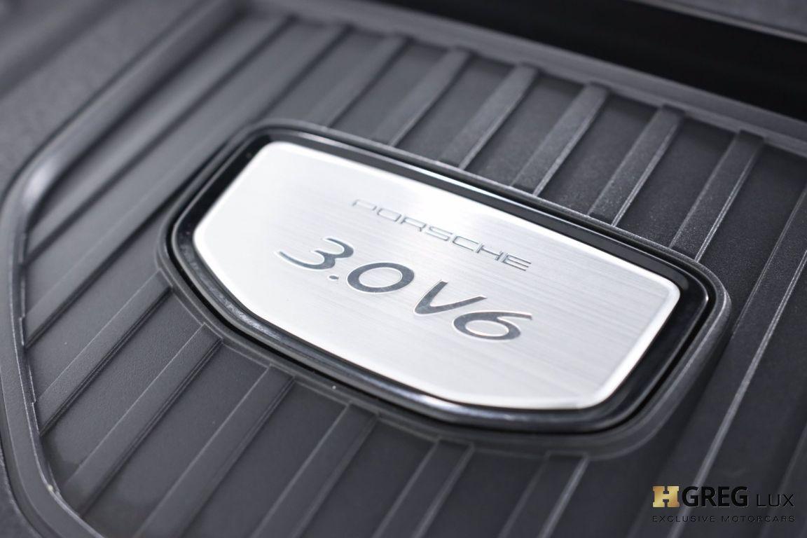 2020 Porsche Panamera  #61