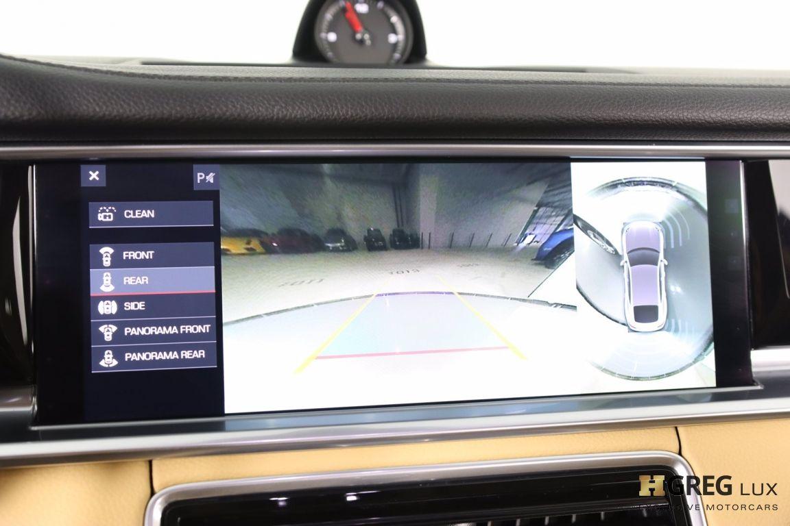 2020 Porsche Panamera  #42