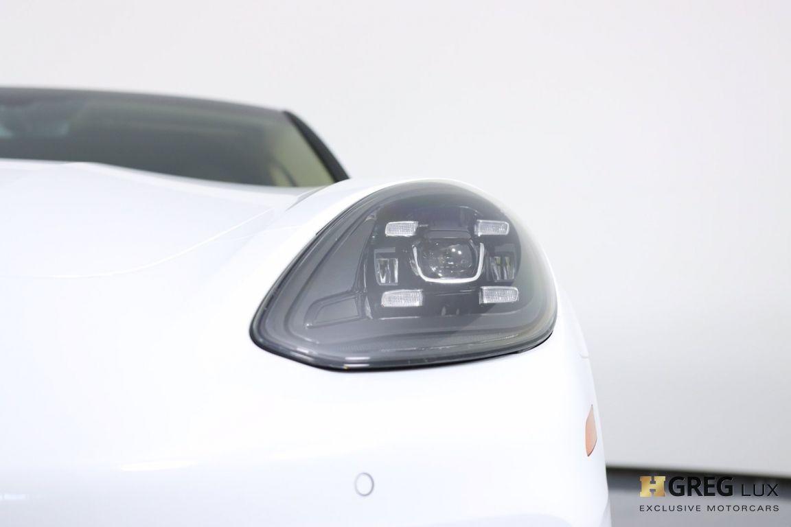 2020 Porsche Panamera  #5