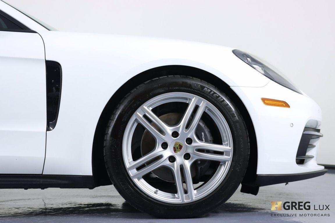 2020 Porsche Panamera  #10