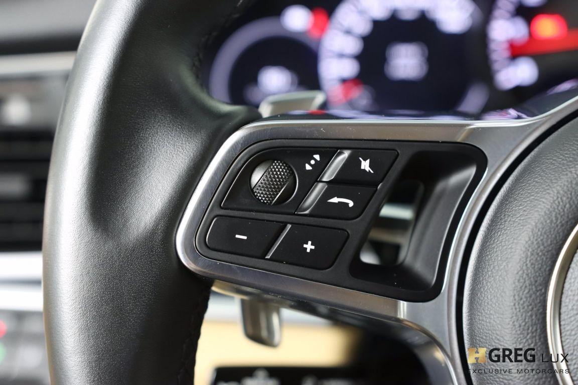 2020 Porsche Panamera  #49