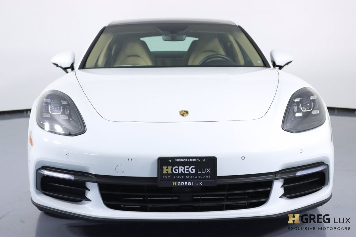 2020 Porsche Panamera  #3