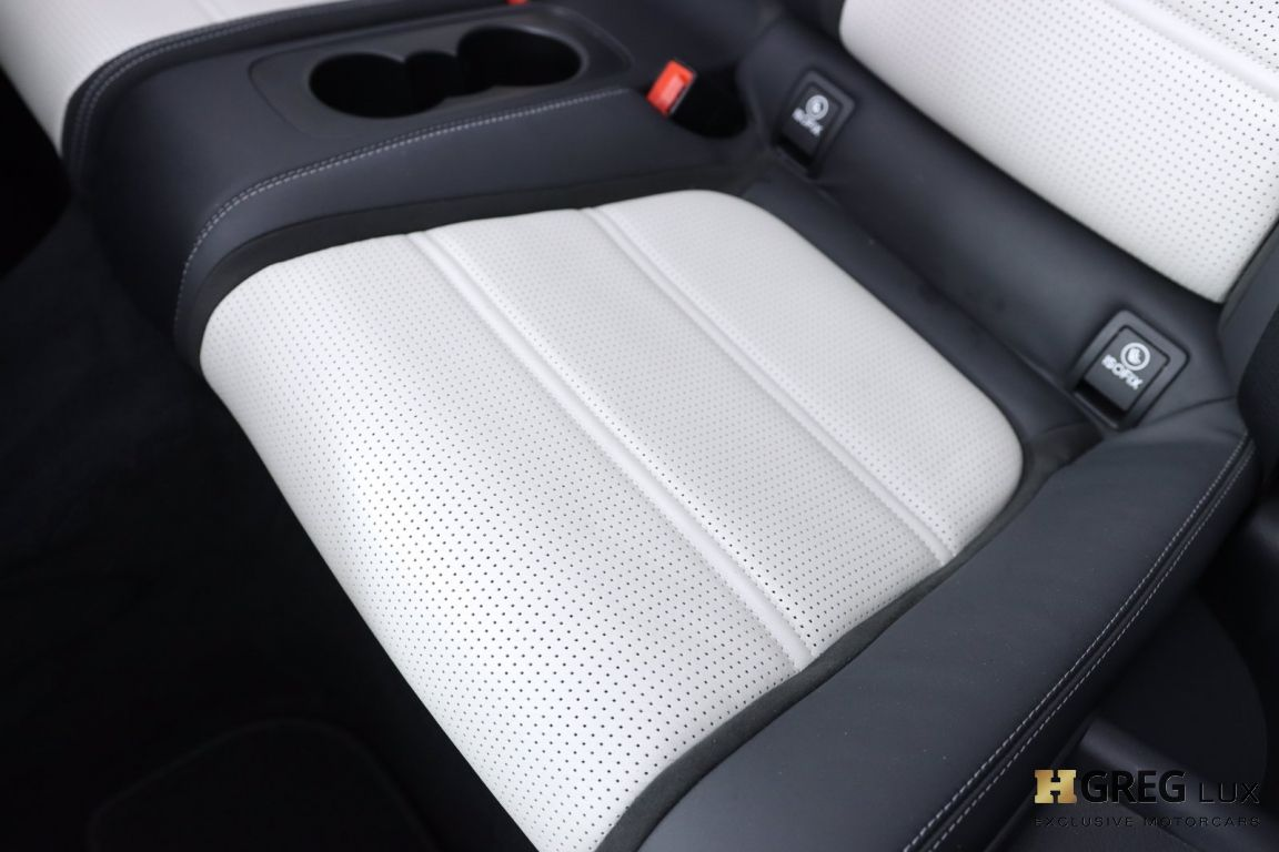 2018 Mercedes Benz C Class AMG C 63 S #45