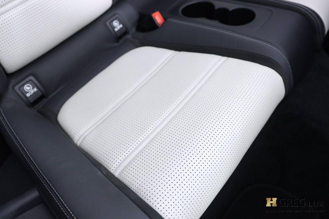 2018 Mercedes Benz C Class AMG C 63 S #47