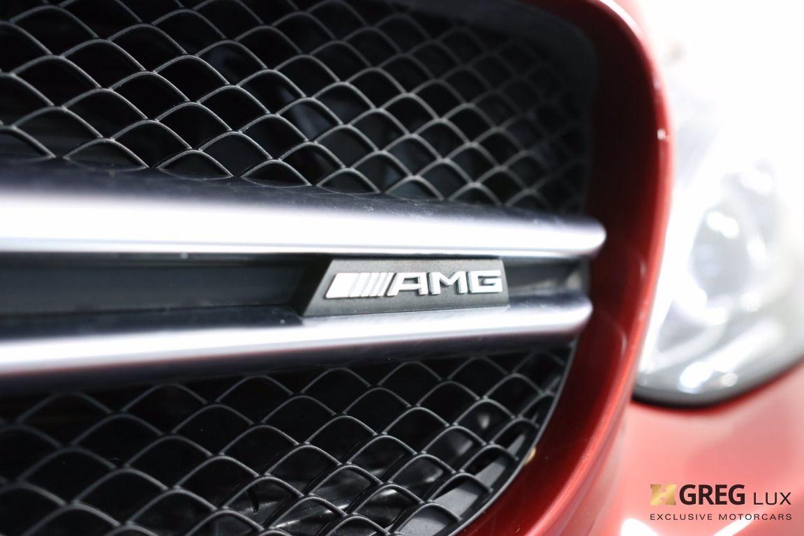 2018 Mercedes Benz C Class AMG C 63 S #8
