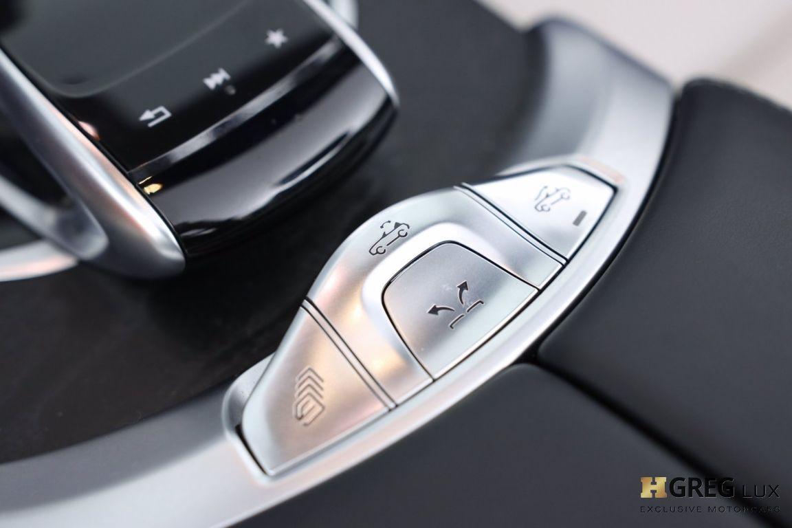 2018 Mercedes Benz C Class AMG C 63 S #57