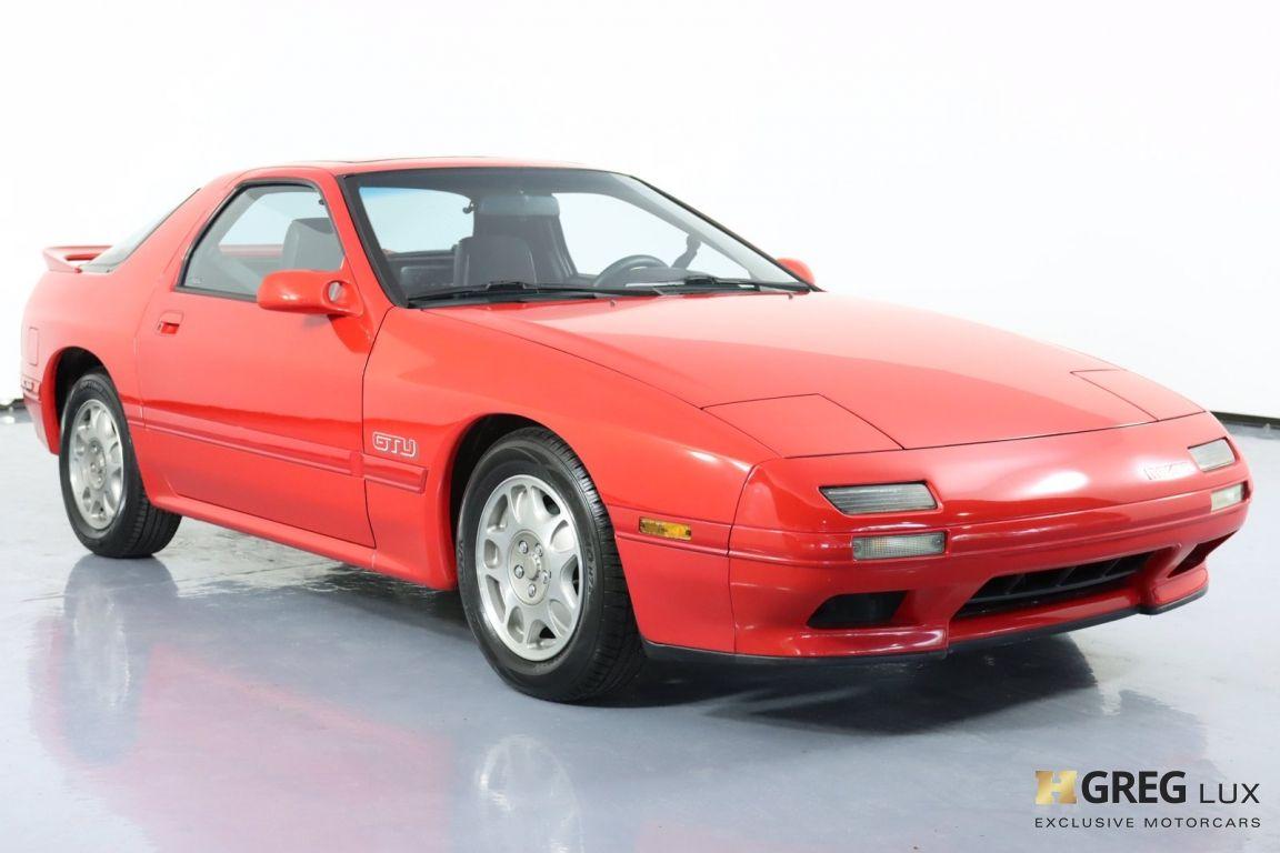 1989 Mazda RX 7  #10
