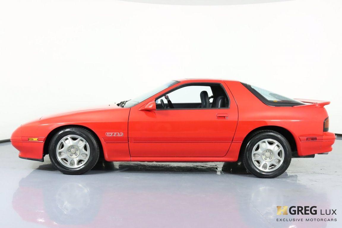 1989 Mazda RX 7  #24