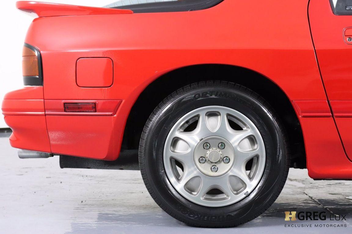 1989 Mazda RX 7  #15