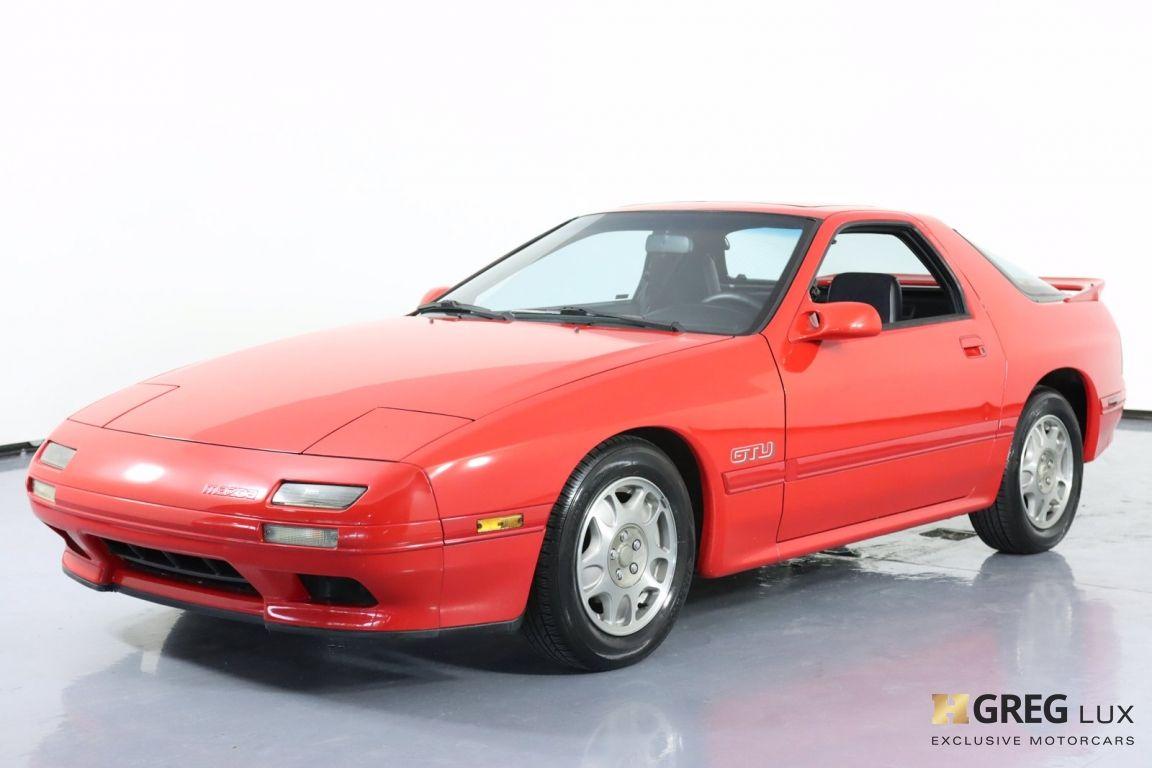 1989 Mazda RX 7  #29