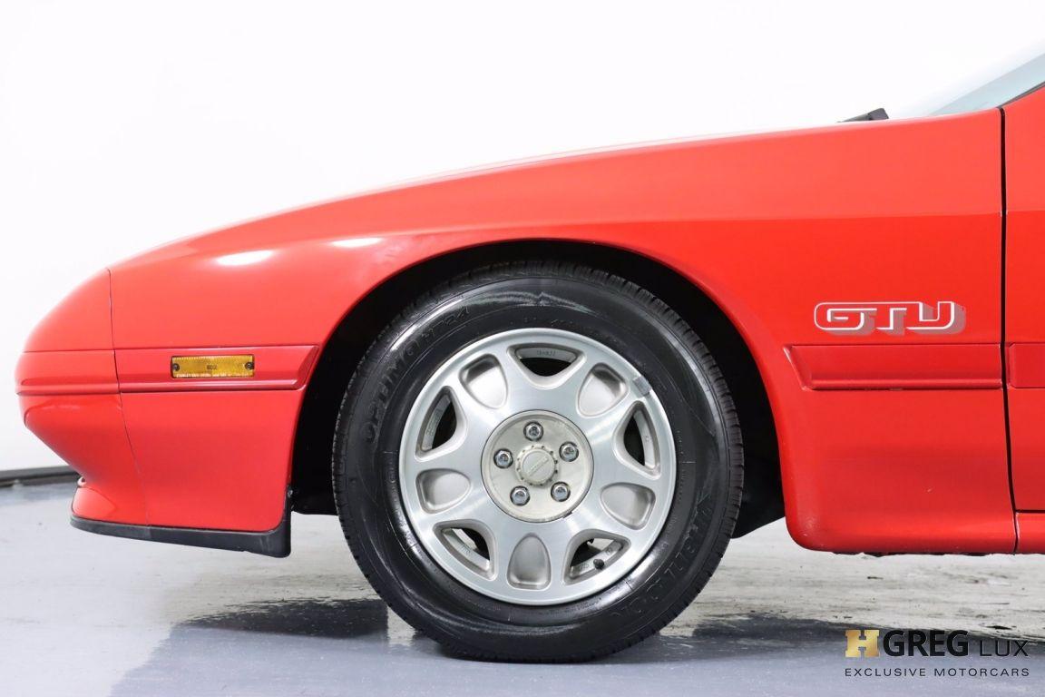 1989 Mazda RX 7  #25