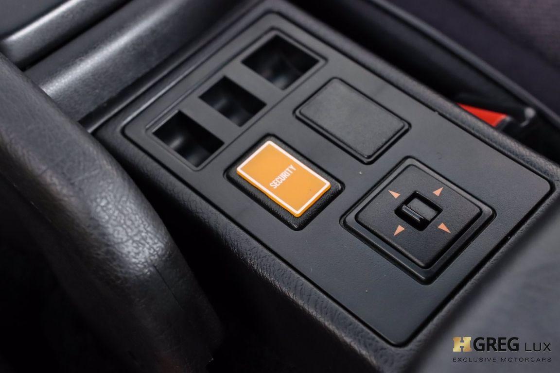 1989 Mazda RX 7  #38