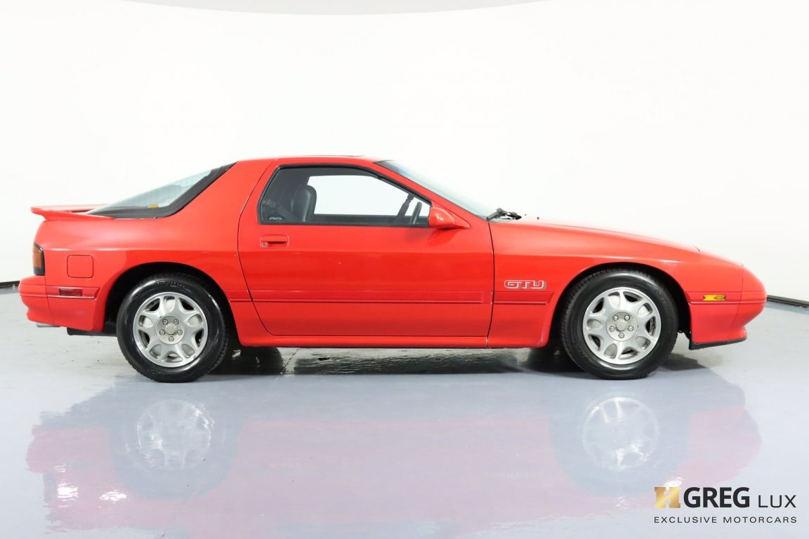1989 Mazda RX 7  #11