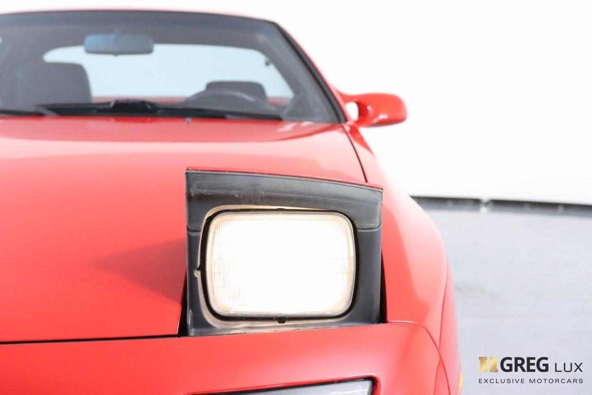 1989 Mazda RX 7  #6