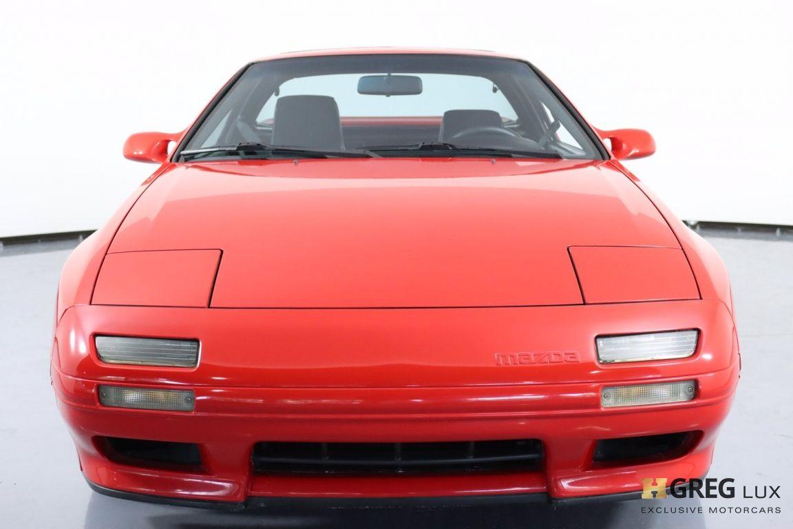 1989 Mazda RX 7  #4