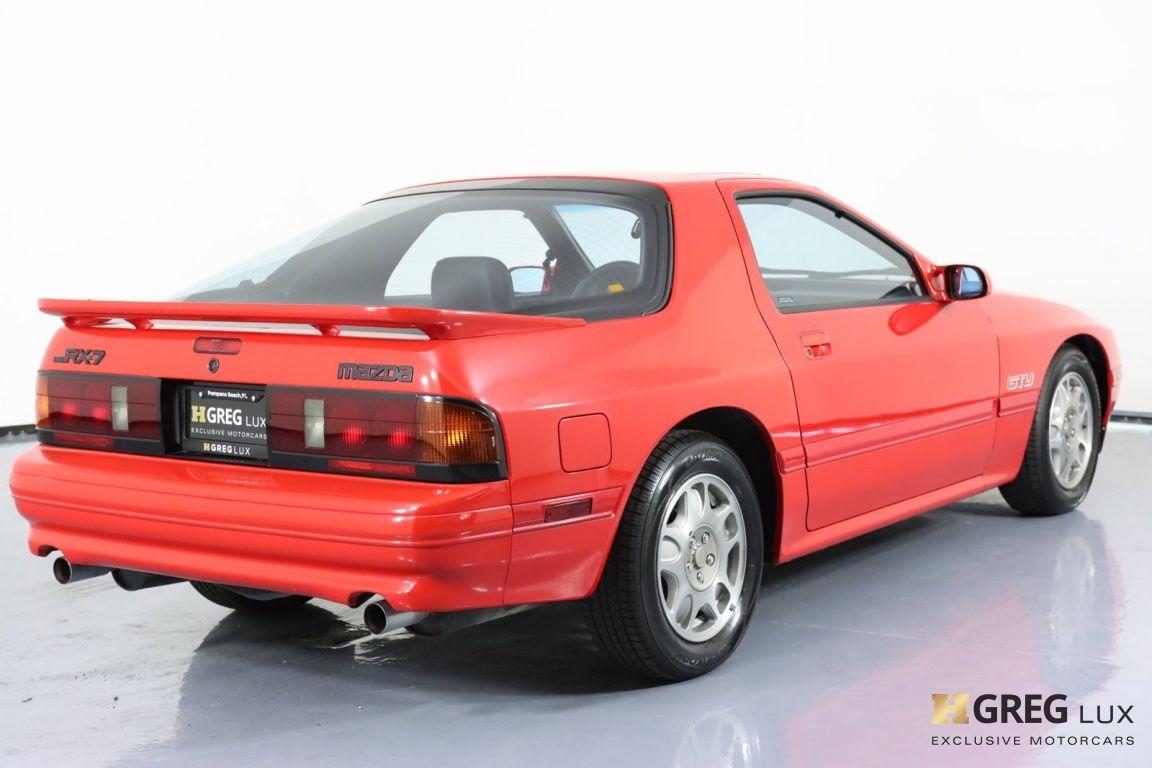 1989 Mazda RX 7  #17