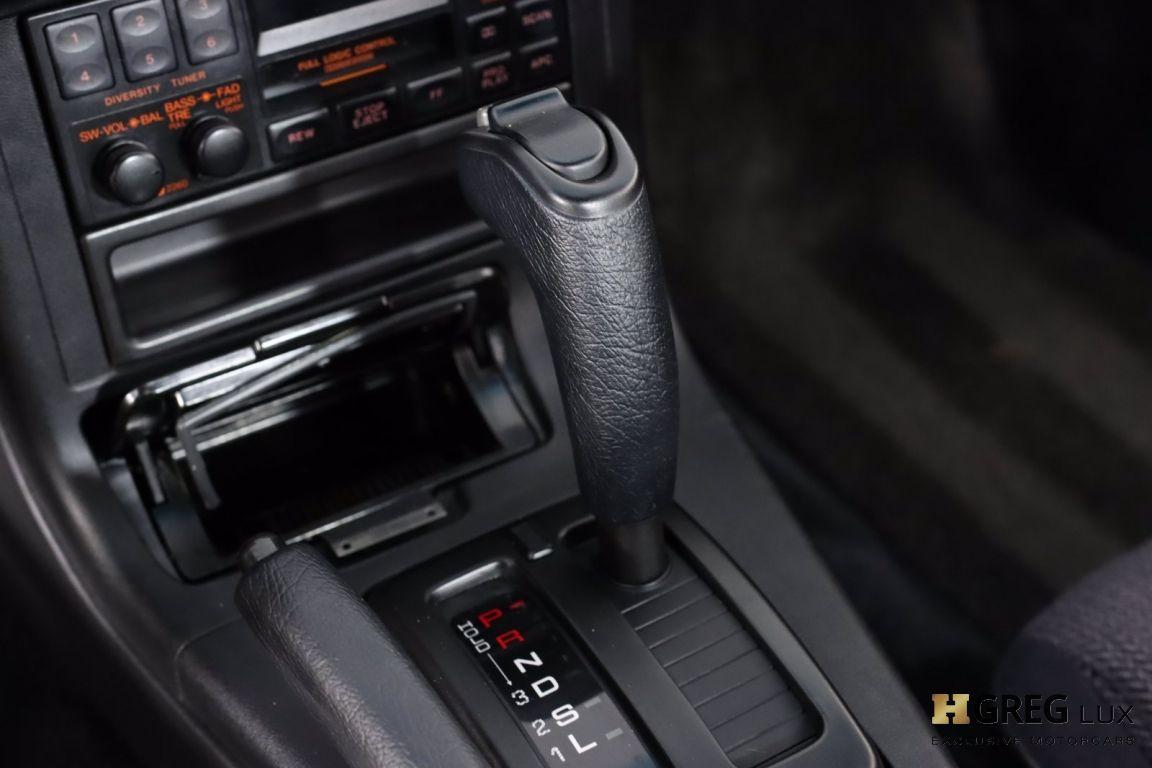 1989 Mazda RX 7  #37