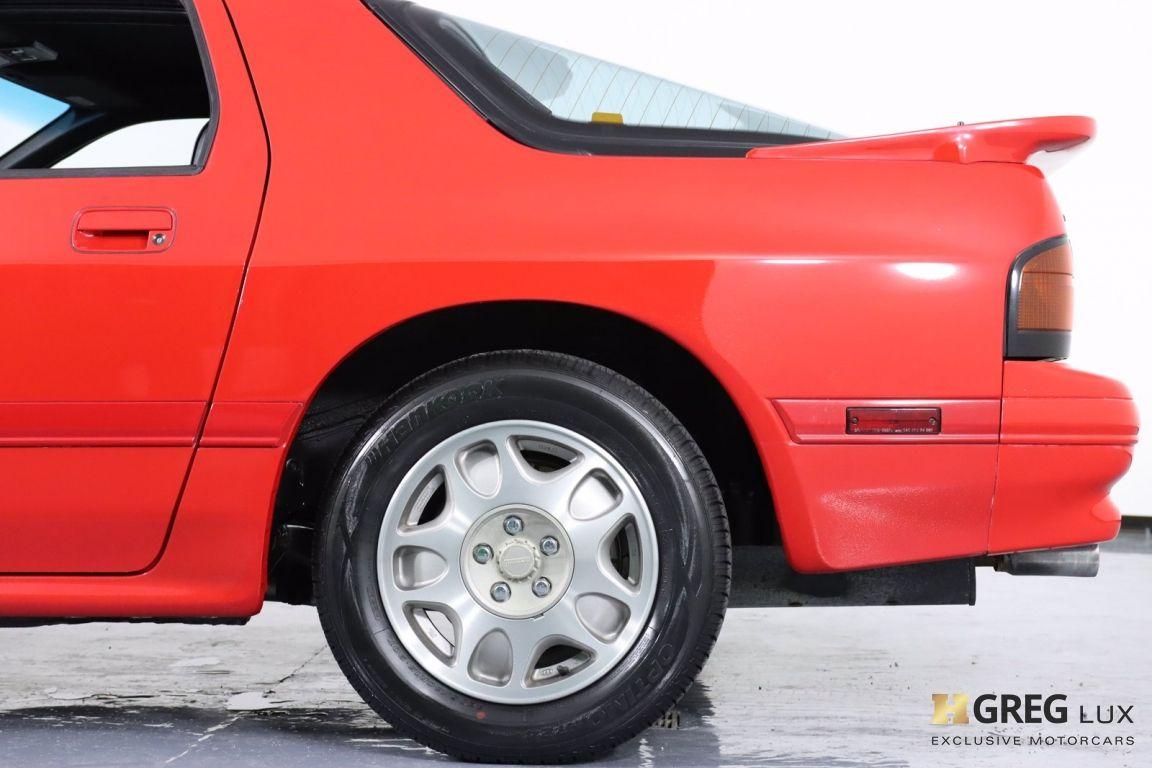 1989 Mazda RX 7  #27