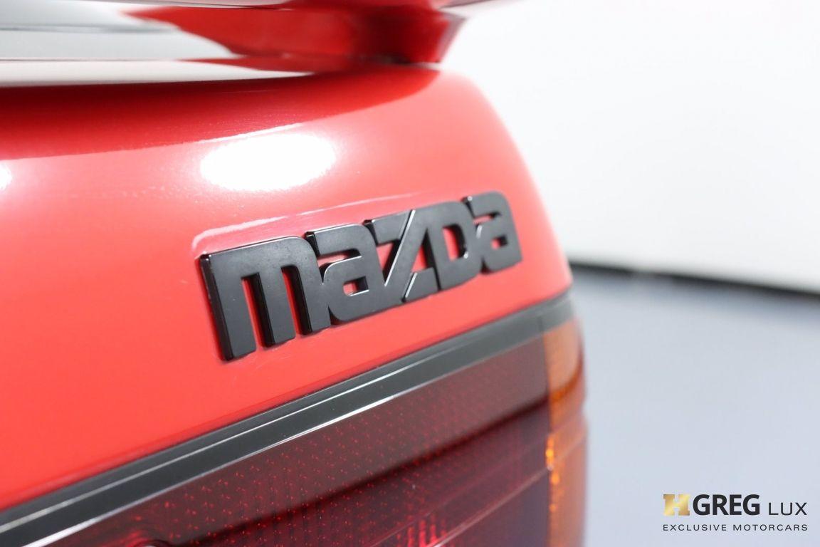 1989 Mazda RX 7  #20