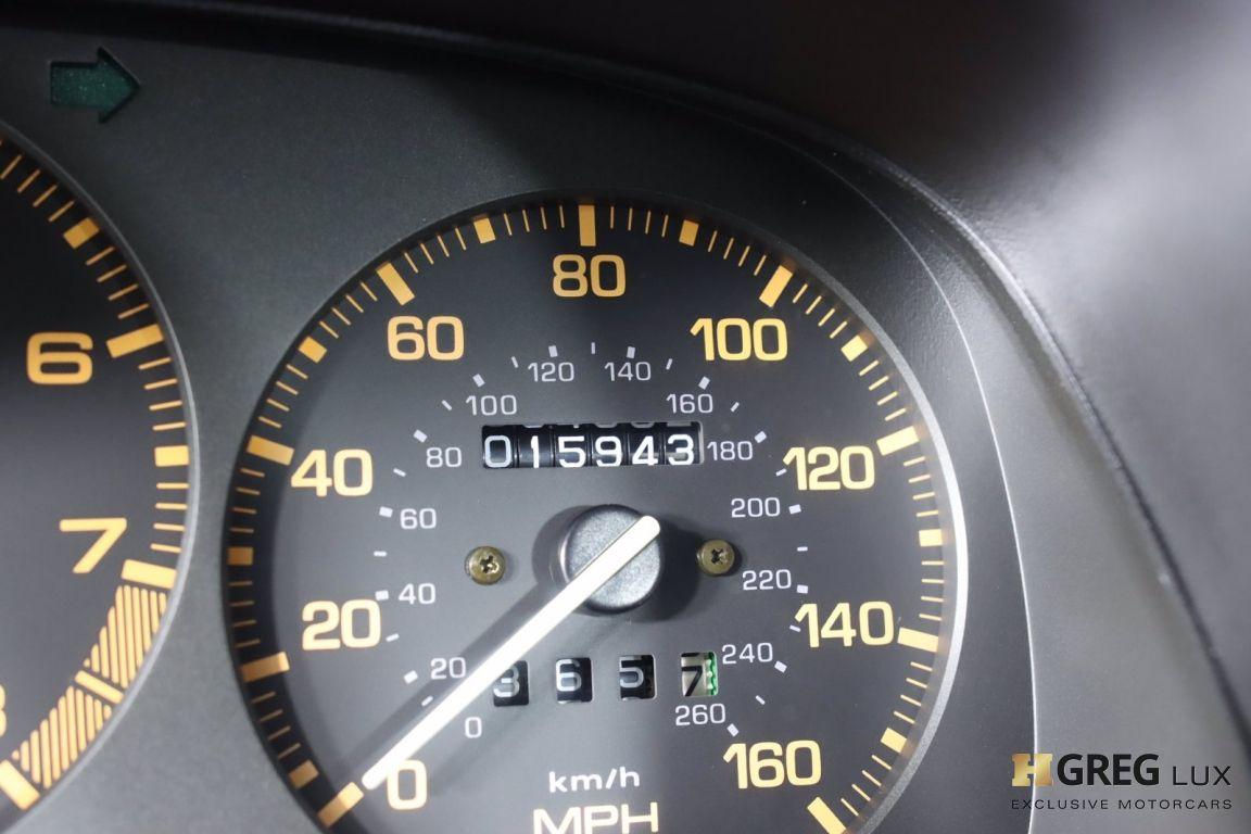 1989 Mazda RX 7  #40