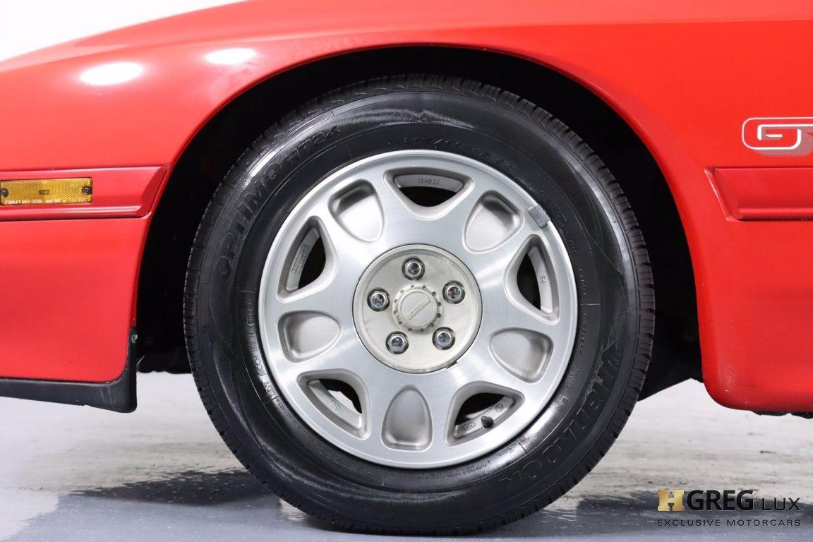 1989 Mazda RX 7  #26