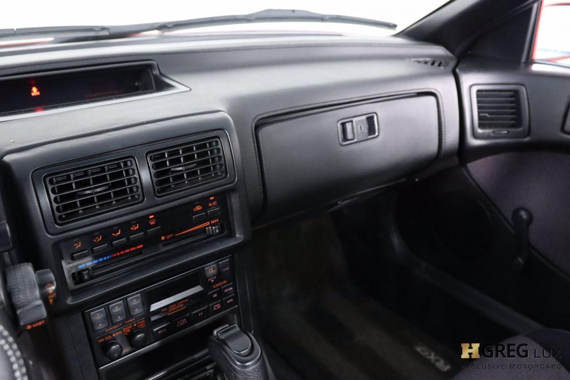 1989 Mazda RX 7  #35