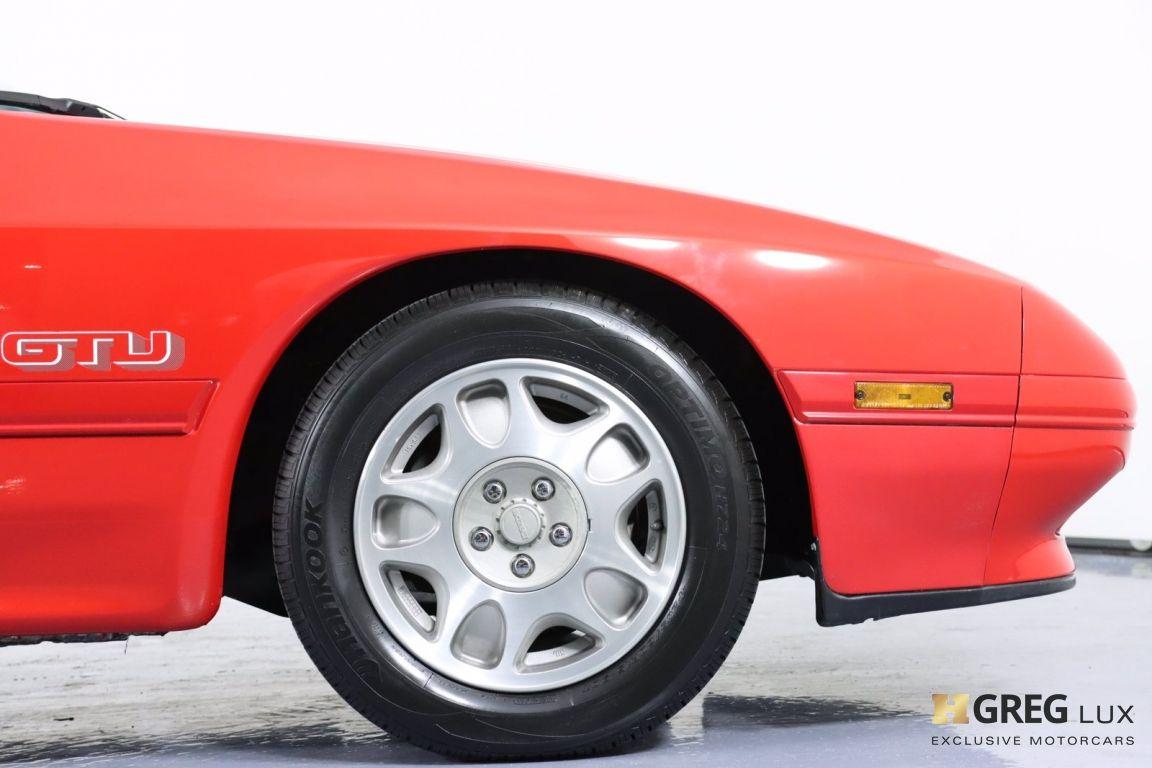 1989 Mazda RX 7  #12