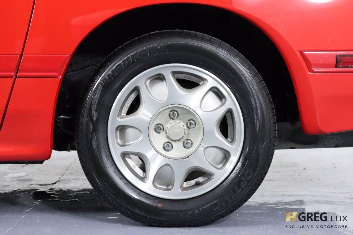 1989 Mazda RX 7  #28