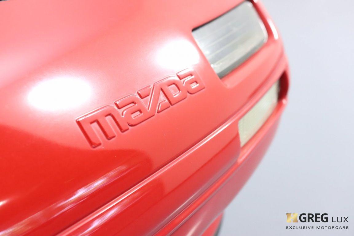 1989 Mazda RX 7  #7