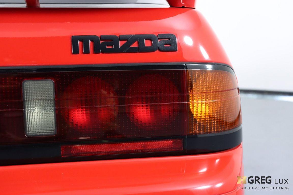 1989 Mazda RX 7  #22