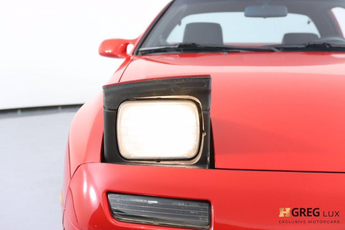 1989 Mazda RX 7  #5