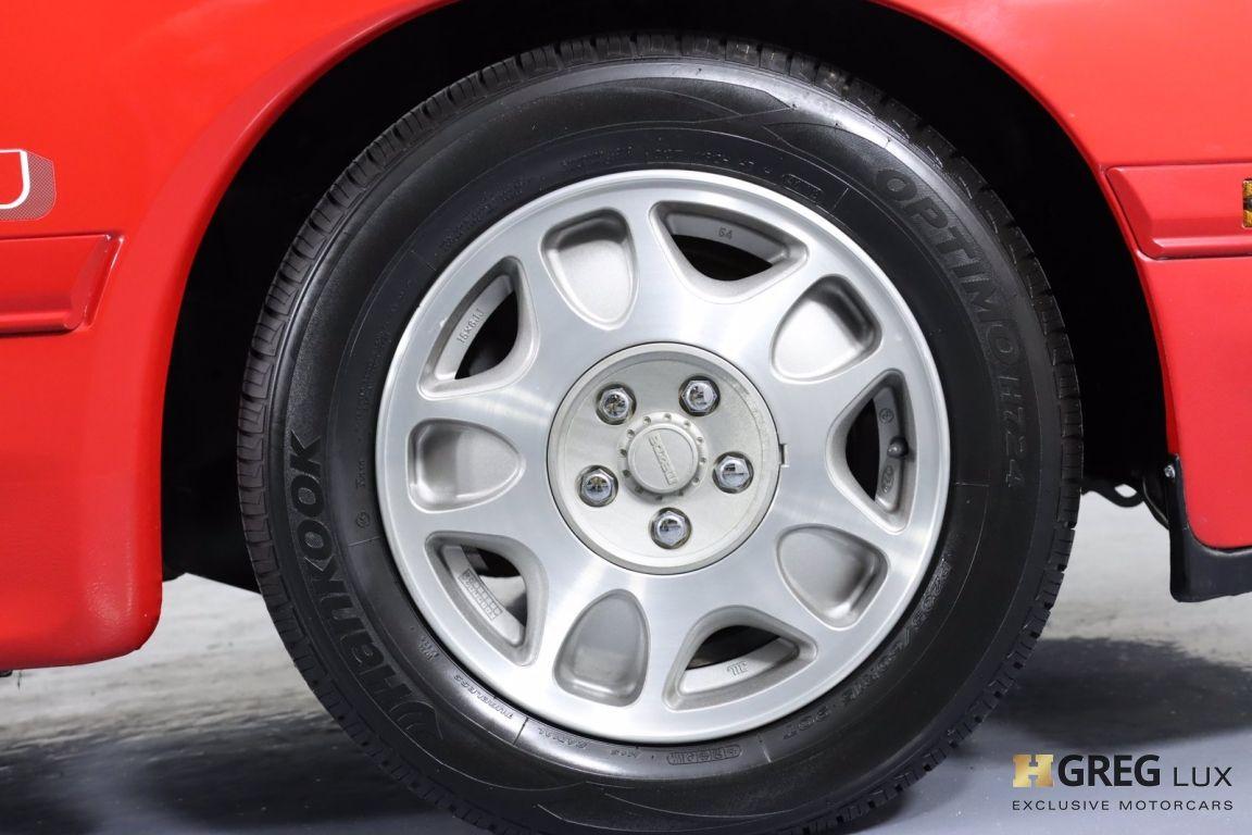 1989 Mazda RX 7  #13