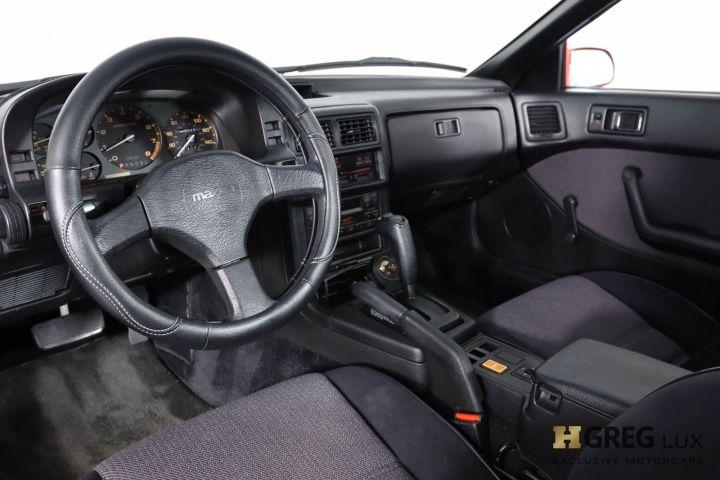1989 Mazda RX 7  #1