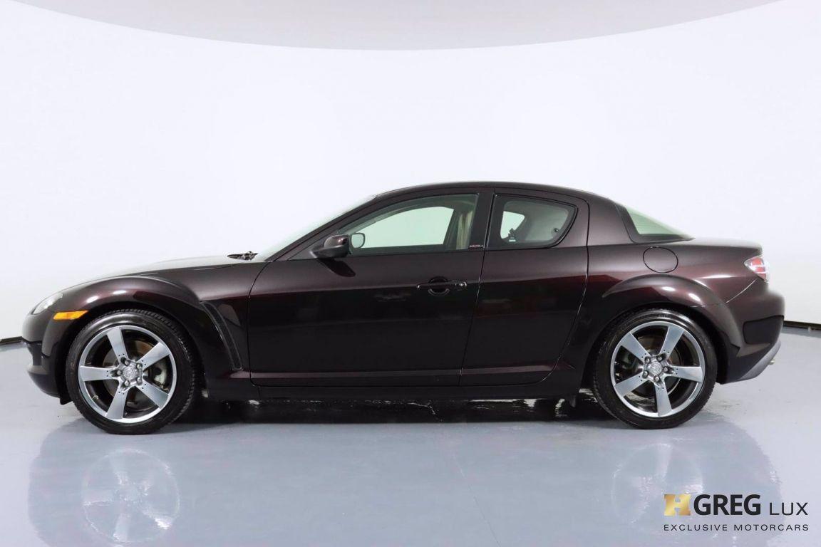 2005 Mazda RX 8 Shinka Special Edition #22