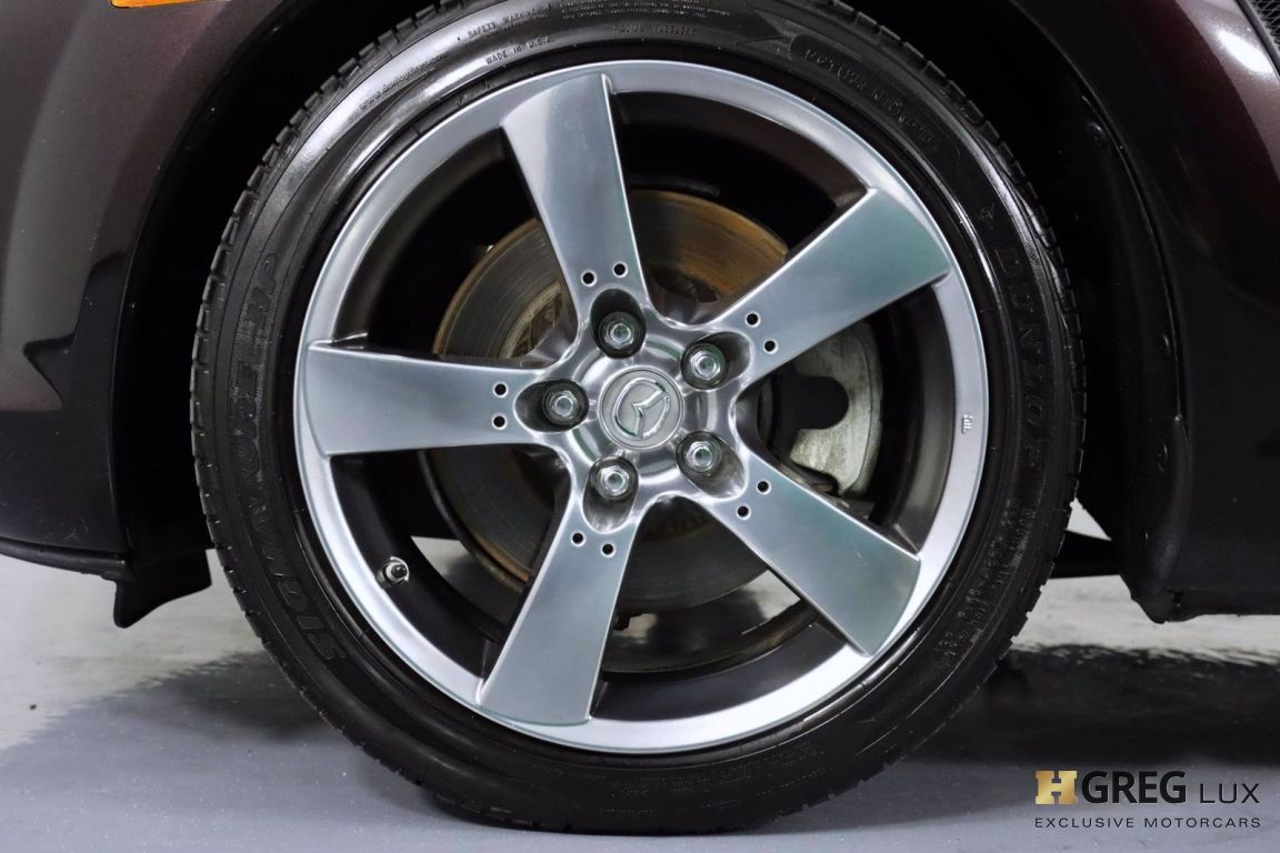 2005 Mazda RX 8 Shinka Special Edition #24