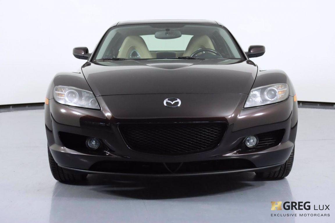 2005 Mazda RX 8 Shinka Special Edition #3