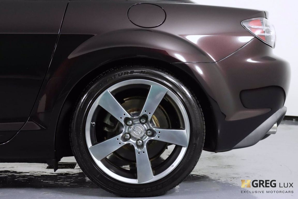 2005 Mazda RX 8 Shinka Special Edition #25