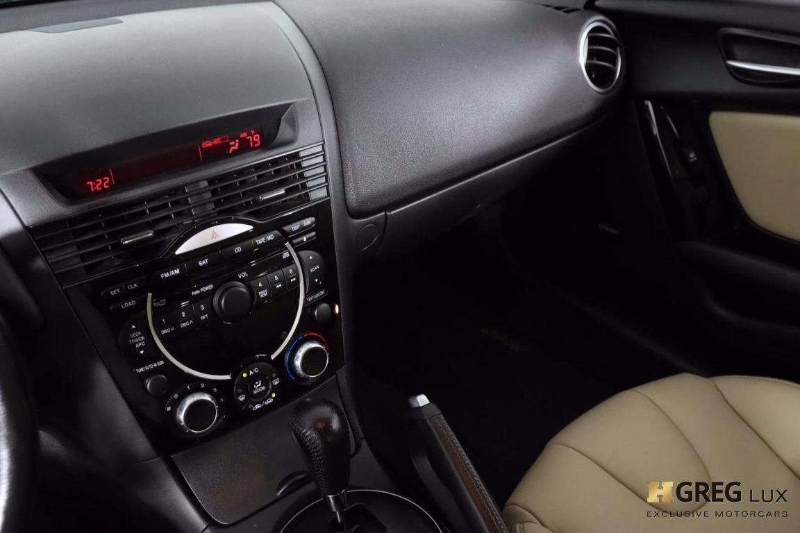 2005 Mazda RX 8 Shinka Special Edition #42