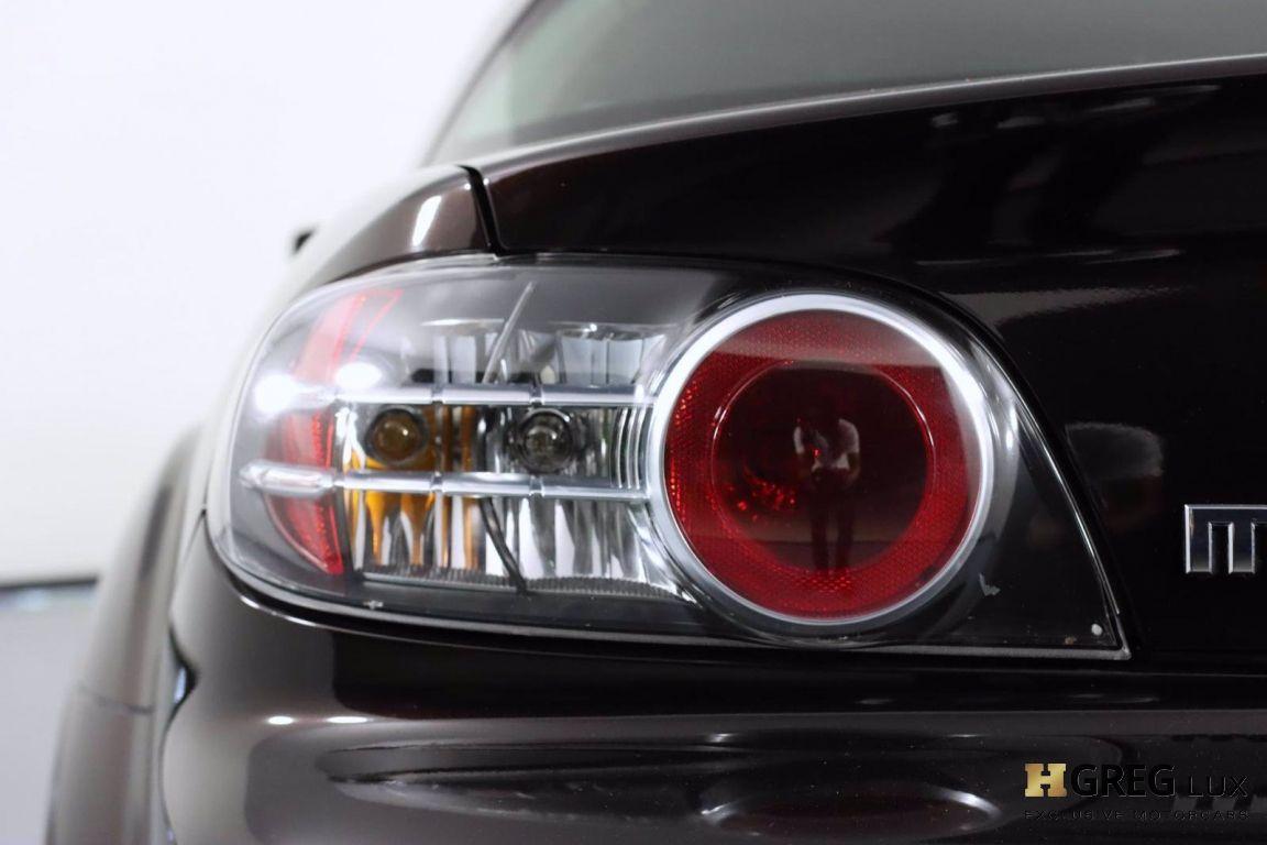 2005 Mazda RX 8 Shinka Special Edition #27