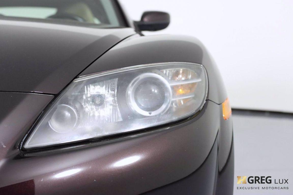 2005 Mazda RX 8 Shinka Special Edition #5