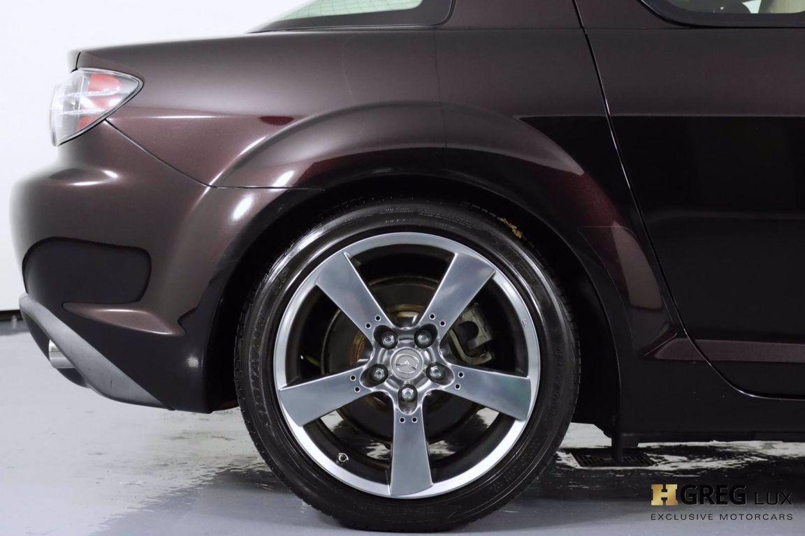 2005 Mazda RX 8 Shinka Special Edition #14