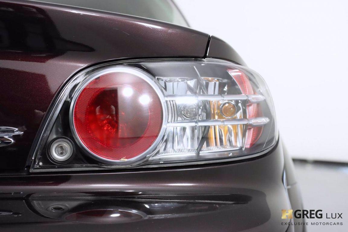 2005 Mazda RX 8 Shinka Special Edition #28